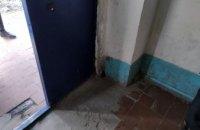 Днепровские спасатели отловили трех летучих мышей