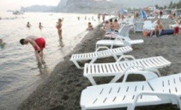 Эксперт: «В 2009 году в Днепропетровской области 25% турфирм ушли с рынка»